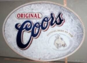 Coors Collectors Auction 032014
