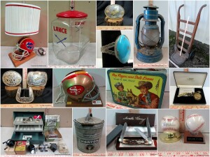 Weatherford Collectors Auction - Online Only