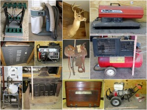 Annetta Shop Auction - Online Only