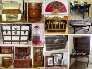 Weatherford Estate Auction - Online Only