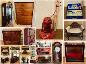 Willow Park Estate Auction - Online Only