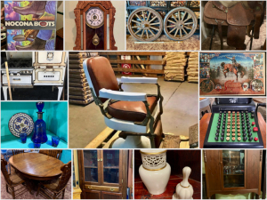 Antiques and Collectibles Auction - Online Only