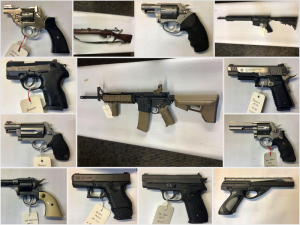 December Firearms Auction - Online Only