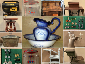 Rockwall to Weatherford Estate Auction - Online Only