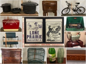 Millsap Estate Auction - Online Only