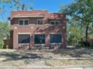 Coleman County Real Estate Auction