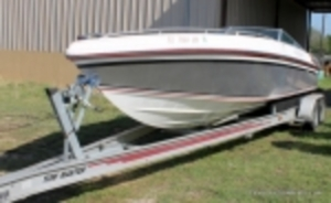 Motorhome and Boat - Retire Today Auction - Online Only