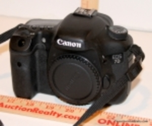 Camera Collectors Auction - Online Only