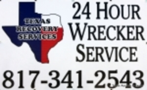 Texas Recovery Services 061914