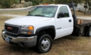 Trucks & Trailer Auction - Online Only