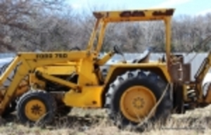 Bank Owned Equipment Auction - Online only