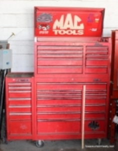 Mechanic Shop Auction - Online Only