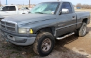Burrows ABC Auto Salvage Auction - Online Only