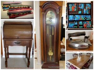 Burleson Estate Auction - Online Only