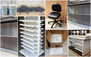 Store & Garage Fixtures Auction - Online Only