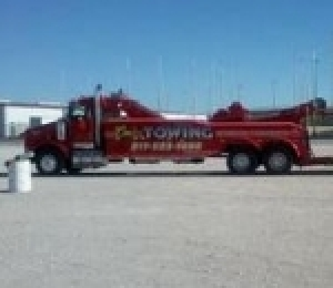 Tim's Towing Auction - Online Only