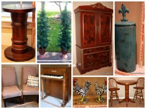 Hudson Oaks Estate Auction - Online Only