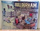 Bull Durham Tobacco Advertising Poster