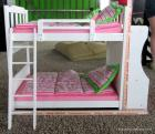 Baby Doll Bunk Bed