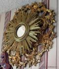 Monstrance Decor