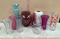 Vase Assortment