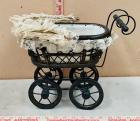 Doll Baby Carriage