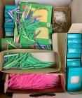 Box of Birthday Cake Candles