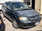 2001 Chrysler Grand Caravan