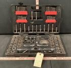 Gearwrench 110pc Tap & Die Set