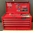 Tool Chest with Assorted Hand Tools