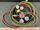 Oxy-Acetylene Hoses and Gauges
