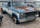 1981 Ford F350