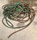 Used Water Hoses