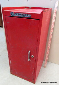 Cornwell 3 Drawer Side Box