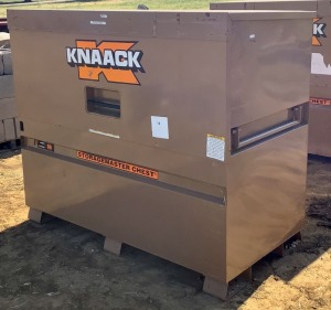Knaack Model 89 Tool Storage Box