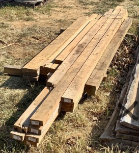Lumber Assortment