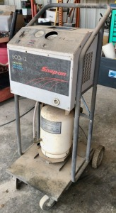 Snap-On R-12 A/C Recovery Machine