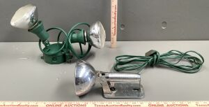 Yard Light Fixture and More