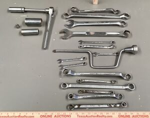 Wrench Assortment