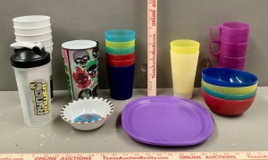 Plastic Kitchenware
