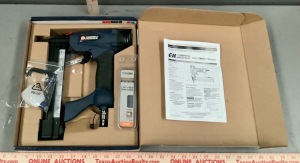 Campbell Hausfeld 2-in-1 Pneumatic Nailer/Stapler