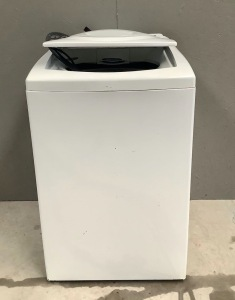 Kenmore Washer for RV