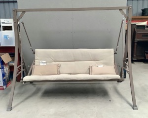 Porch Swing Bench / Futon