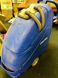 Clarke Focus L20 Carpet Cleaner
