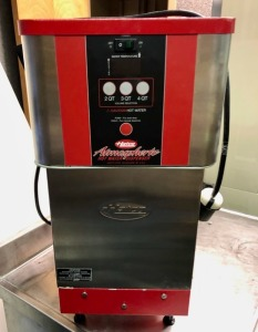 Hatco Model AWD-12 Hot Water Dispenser