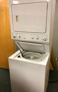 Sears Washer Dryer Combo