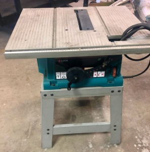 Makita 2703 10in Table Saw