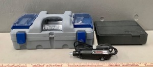 Dremel Tool and Accessories