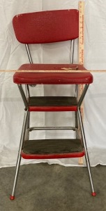 Vintage Costco Step Stool