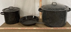 Speckled Campware